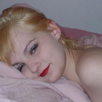 blondblondje